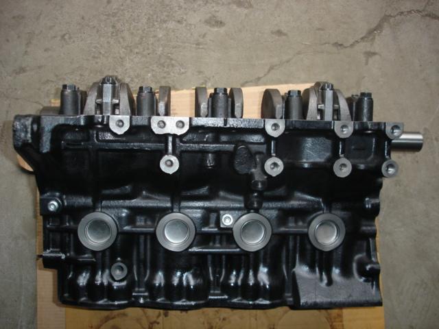 xinyu parts---cylinder head,crankshaft,piston,con-rod